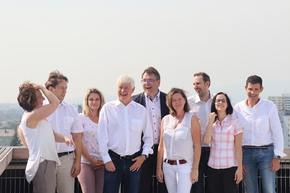 ETRON Fokus-Team