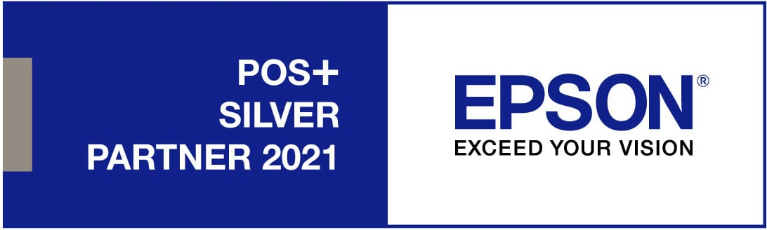 EPSON POS+ Silber-Partner 2021