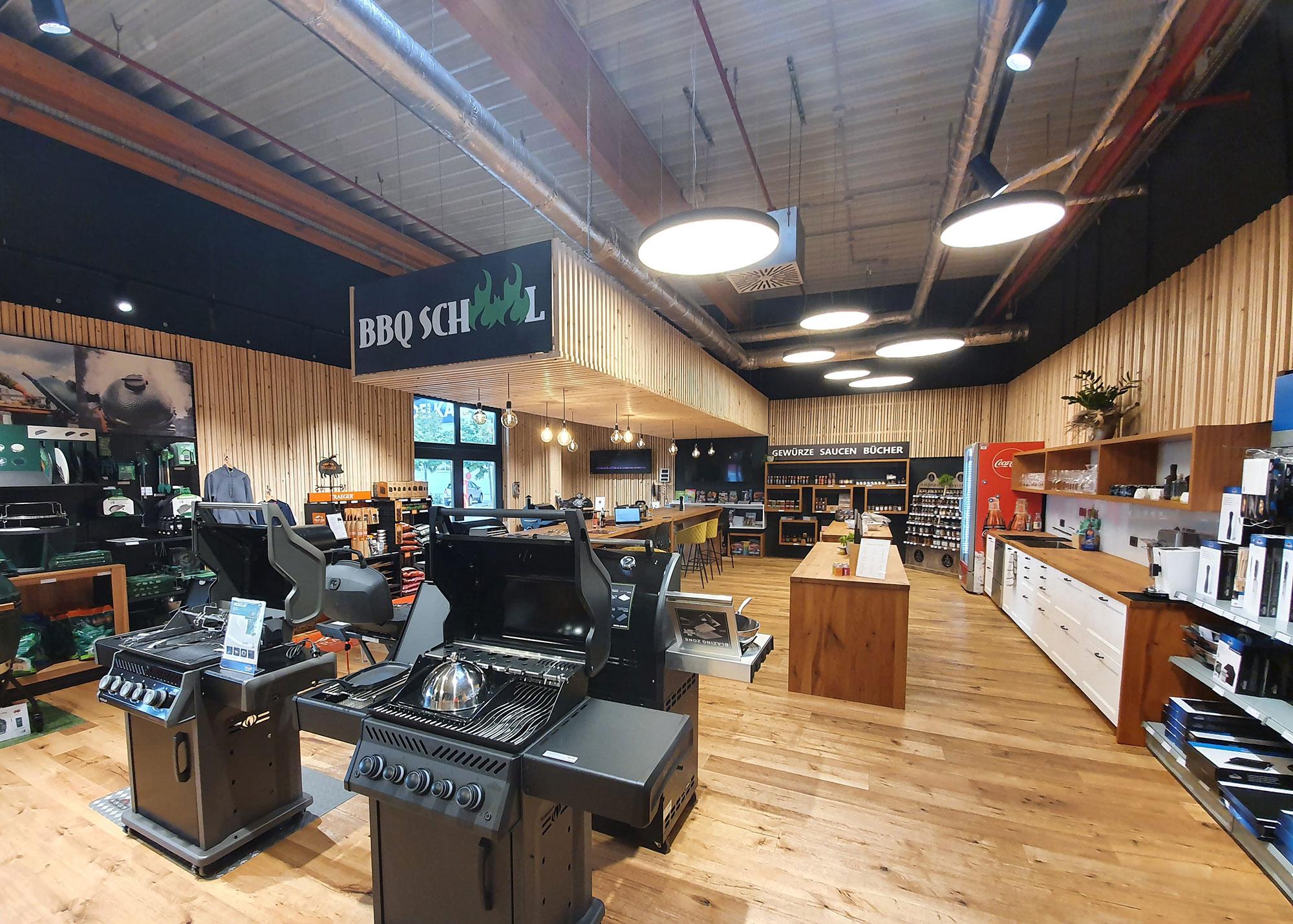 BBQ Store Shop in Eisenstadt